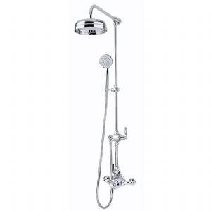 CSSA1 Perrin & Rowe Contemporary Shower Set A1